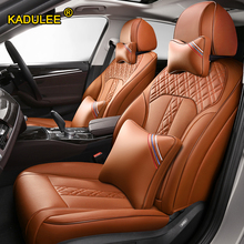 Car-Seat-Cover Explorer Ranger Territory Mustang Ford KADULEE Everest Custom