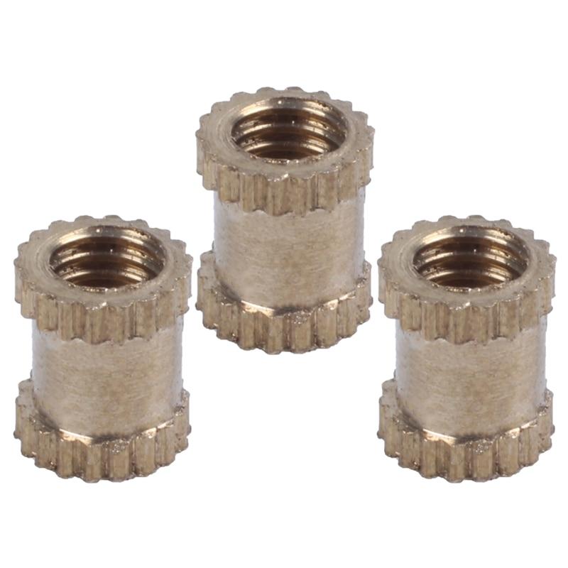 4-40 THD x .030 thk Steel Copper Flash QTY-10 Unicorp EWN-440-0-CU Round Projection Weld Nut