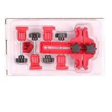 5 stücke Universal Cam Nockenwelle Lock Halter Auto Motor Cam Timing Locking Tool Set Hohe Qqualiy