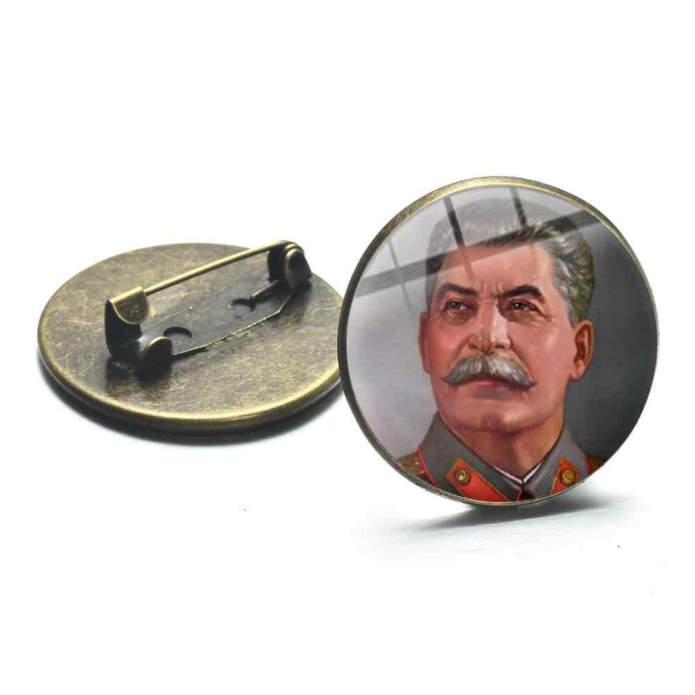 Sian Baru Ganda Kepala Eagle Pin Lencana Federasi Rusia Lambang Nasional Rusia Mason Medali Sabit Hammer Pro Kitty Bros Perhiasan