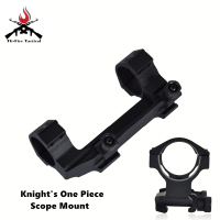 Element Knight's One Piece Scope Mount Picatinny Rail Mount QD Mount For Picatinny Rail Riser Weapon Light scopes