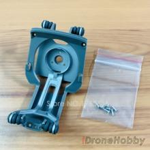 Mavic 2 Gimbal Camera Dampener Plate for DJI Mavic 2 Pro / Zoom Shock Damper Board Mount Bracket With Screws