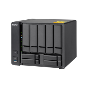 Image 5 - QNAP TS 932X  2G Memory 9 Bay Diskless Nas Server NFS Network Storage Cloud Storage 2 Years Warranty