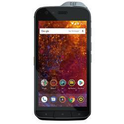 Смартфон Cat S61, 5,2 дюйма, 4 + 64 ГБ, две Sim-карты, черный