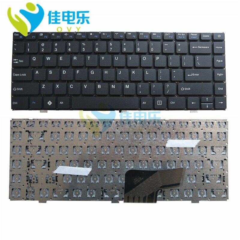 OVY PO RU BG SK SP US Laptop Keyboard For DEXP FOR Navis P100 JM290 K649 YJ-522 YXT-NB93-54 MB2904005 YXT-NB93-52 MB2904002