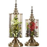 Vases For Flowers Glass Vases For Decoration Home Decoration Vase Office Vases Home Decor Crafts