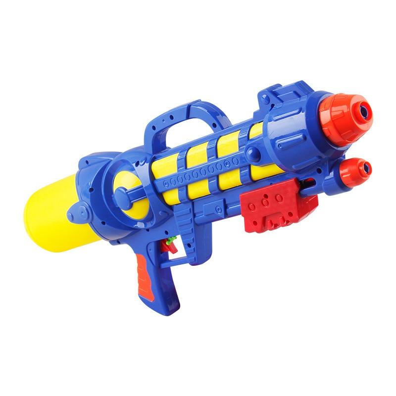 Summer Children's Air Pressure Super Large Water Gun Toy Children's High Pressure Pumping Water Saving Water Gun Toy