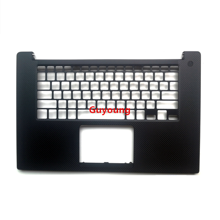 For <font><b>Dell</b></font> precision m5510 9550 <font><b>5510</b></font> C case US version palm rest 0JK1F <font><b>keyboard</b></font> cover image