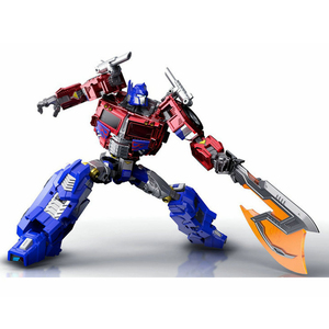 Image 3 - Sybertan Empire Transformation PerfectEffect PE DX10 Flying Wing Jet Power Revive Prime Action Figure Robot Kids Toys Collection