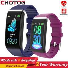 Sport Smart Band Bracelet Watch Blood Pressure Monitor Fitness Bracelet Watch Dynamic Heart Rate Fitness Tracker For Men Women
