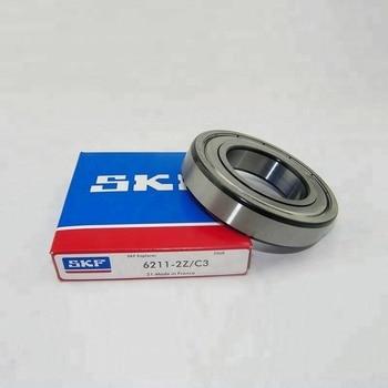 цена на Original SKF Bearing 6330-2Z/C3-2RS2/C3GFG Chrome Steel Electric Machinery 150X320X65mm deep groove ball skf 6330 Bearing