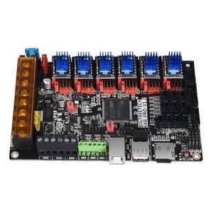 Image 3 - BIGTREETECH SKR PRO V1.2 32Bit Control Board+TFT35 V2.0+TMC2130 SPI TMC2208 TMC2209 Uart 3D Printer Parts skr V1.4 MKS GEN L