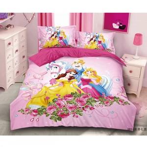Image 4 - ディズニー冷凍王女練習女の子マックイーン車 moana 寝具セット子供の少年のガールズ布団カバーセット寝室デコレーションツイン