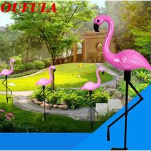 Outela новые продукты солнечный ландшафтный светильник s освещение