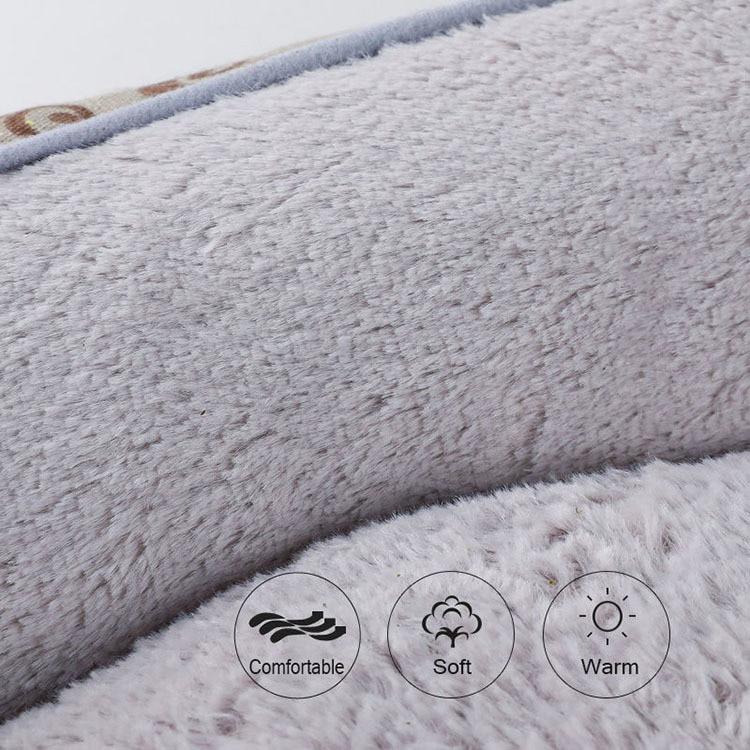 1Pc Quality Bohemian Pet Bed