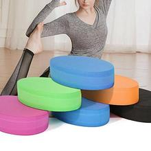 Yoga Balance Pad Doormat TPE Exercise Pillow Trainer For Pilate Training Stability