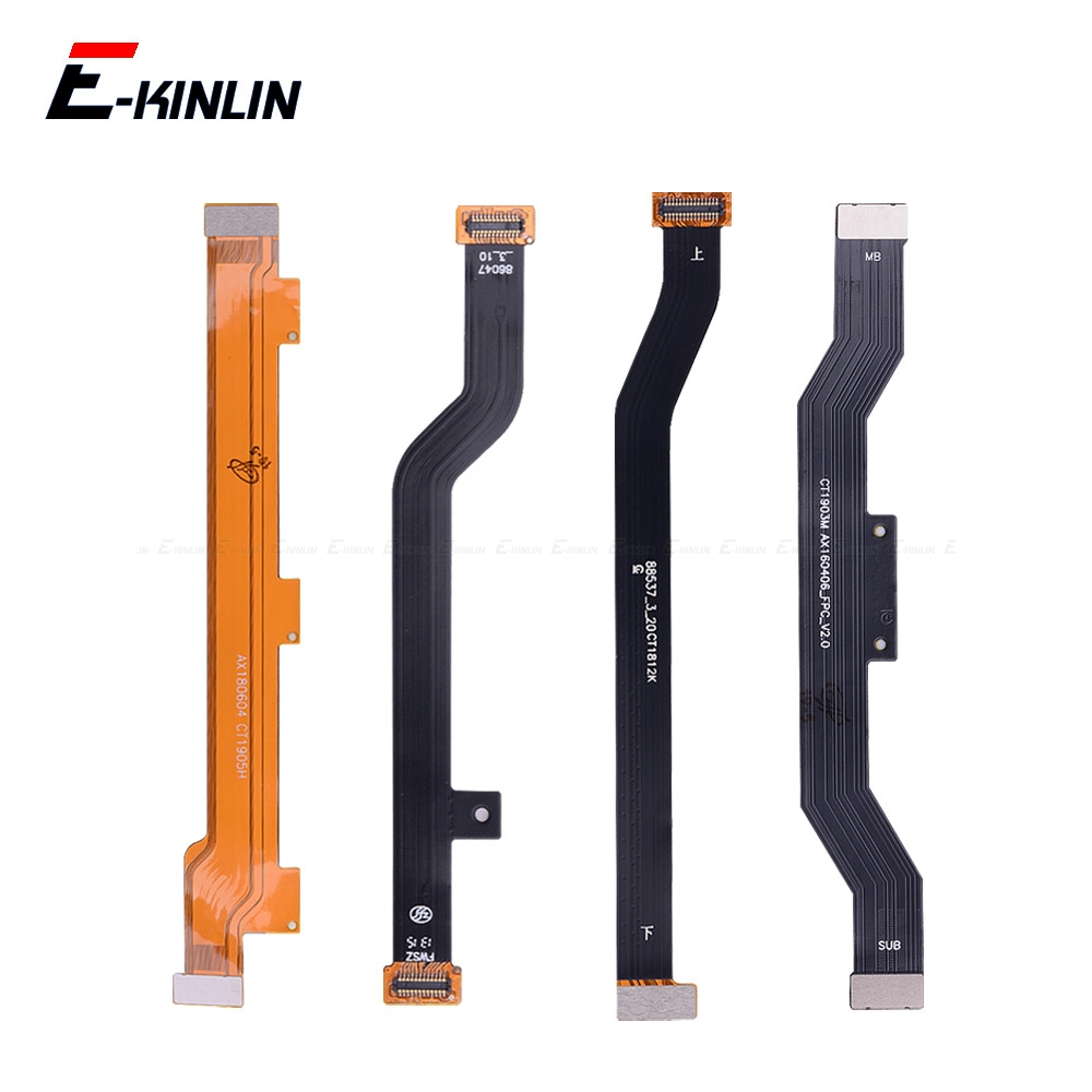 New Main Motherboard Connector LCD Display Flex Cable For XiaoMi Mi Max Mix Redmi 4 4A 2A 2S 3S Note 2 3 Pro