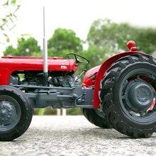 Специальное предложение fine 1:16 2692 M F 35X Ретро сельскохозяйственный трактор модель автомобиля Сборная модель из сплава