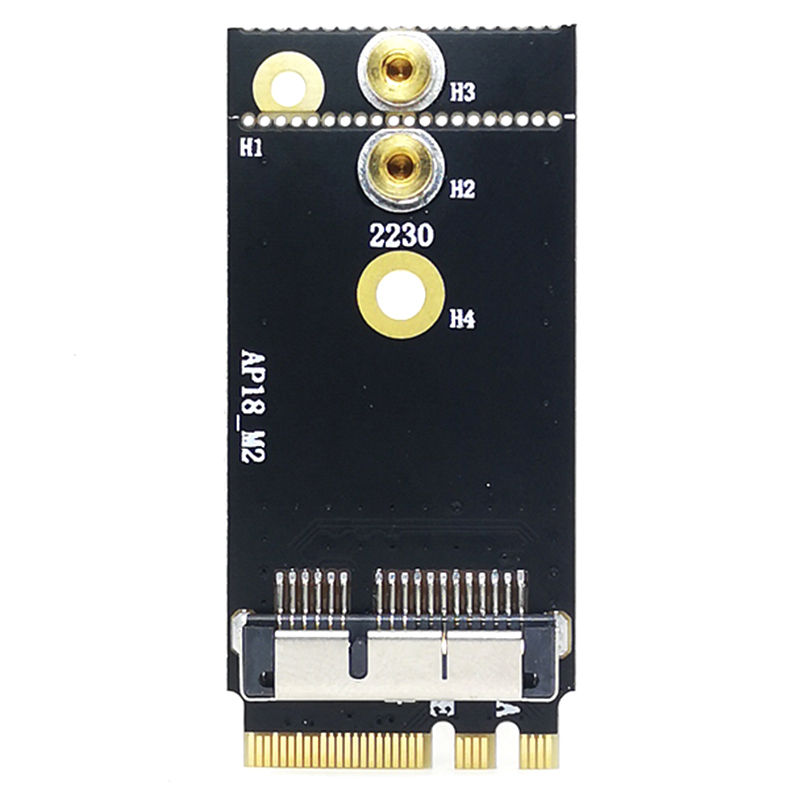Suitable For Apple Wireless Network Adapter Card NGFF Interface BCM94360CS2 BCM943602CS