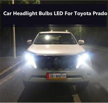 Светодиодные лампы для автомобильных фар модифицированные светодиодные