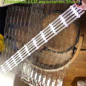Image 4 - 20 Pieces/lot  FOR LG 42LN5450 CT  6916L 1505A/1506A/1507A/1508A  42LN5400 CN  LC420DUE(SF)(R7) R1+L1=824MM R2+L2=824MM