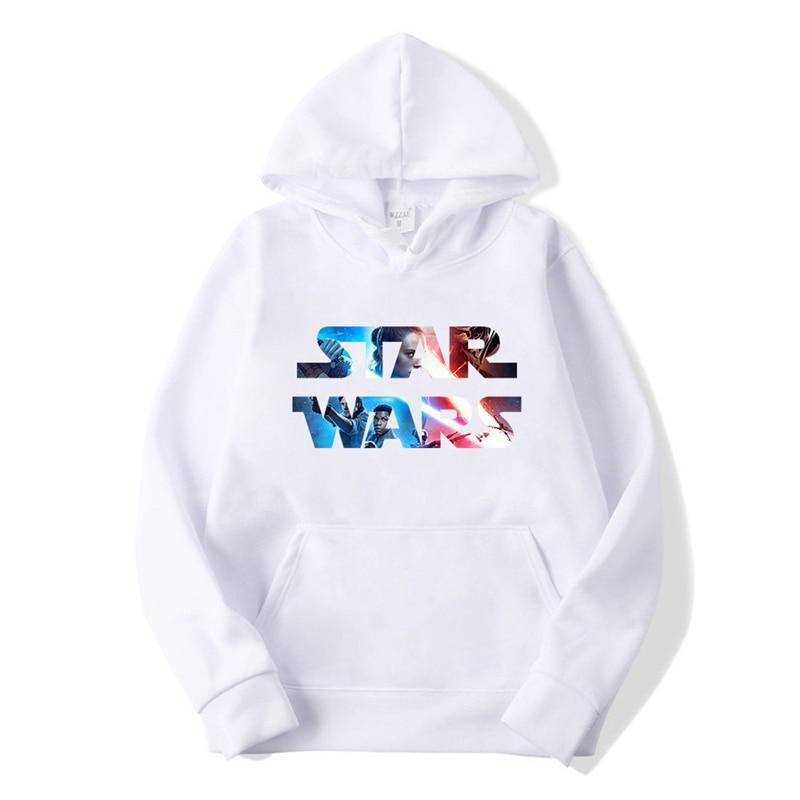 The Mandalorian Star Wars Cosplay Costume Hoodie 15