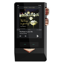 Cayin N8 Master Quality Digital Audio Player with Dual DAC AK4497EQ Choice of Vacuum Tube and Solid State Amplification
