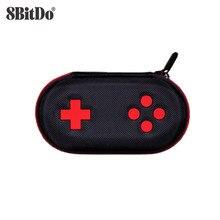8Bitdo 클래식 핸들 특수 저장 상자 방수 내마 모성 EVA 보호 커버 휴대용 스토리지 하드 가방