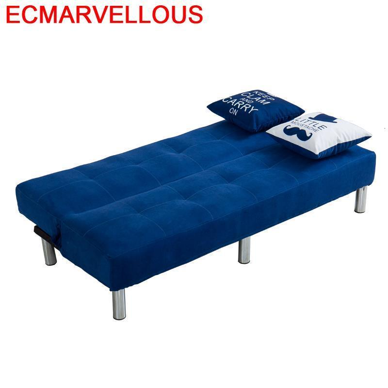 Plegable Futon Fotel Wypoczynkowy Folding Divano Para Pouf Moderne Mobilya Set Living Room Furniture Mueble De Sala Sofa Bed