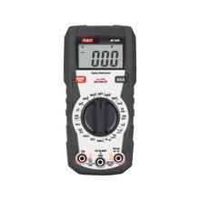 Cem DT-926 / DT-927 / DT-927H eletricista atual multímetro rms digital inteligente anti-queimadura backlight 926 faixa manual + trms