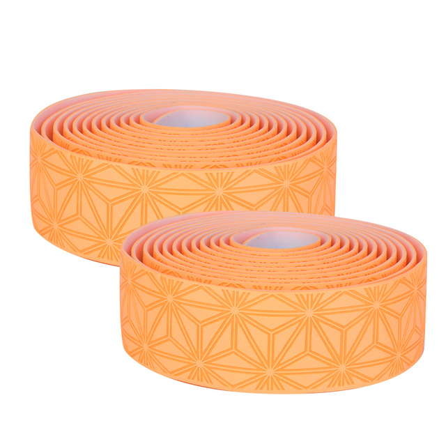 1 Pair Bike Steering Tapes With Durable High Elastic Soft Sweat Absorption Handlebars Belt Tape For Mountain Bikes Road Bikes 4