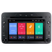 2 Din Android 9,0 8core Automotivo Radio Alfa/Romeo/araña/Brera/159 Sportwagon de coche reproductor Multimedia DVD GPS Octa Core DSP(China)
