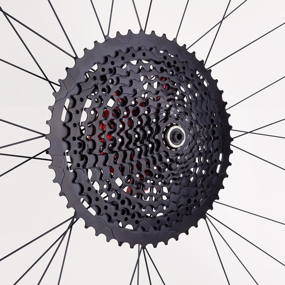 ZTTO Colorful Bicycle Flywheel MTB Cassette XD Flywheel 11//12 Speed 9-50T