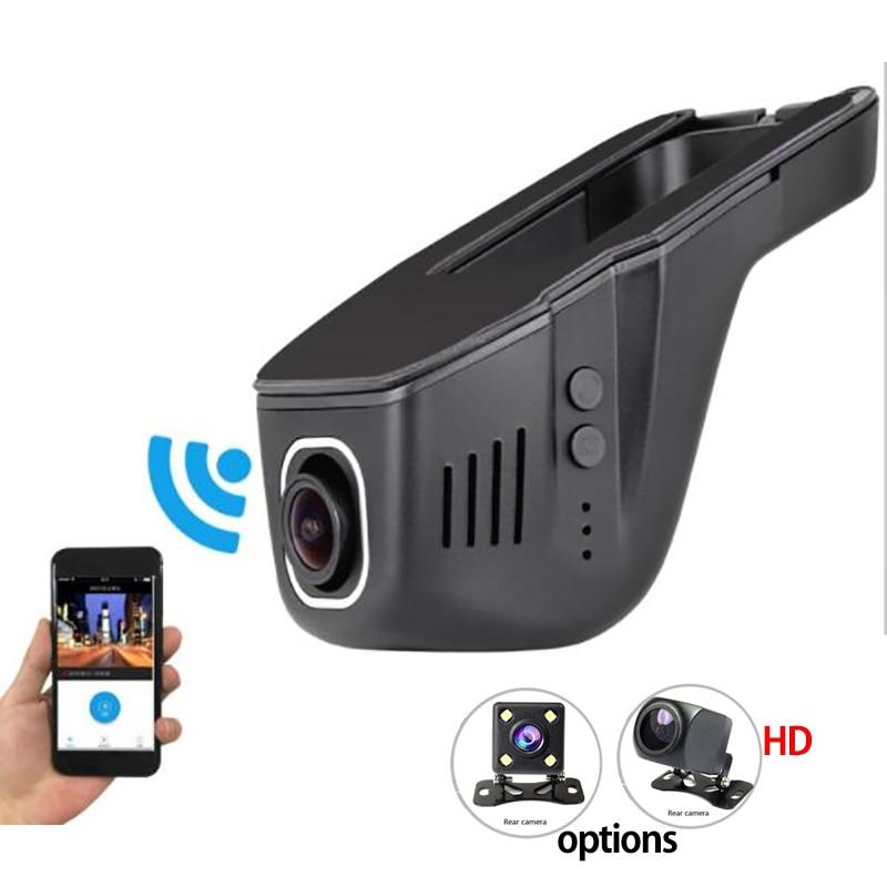1080P ночная версия Novatek 96655 WIFI Автомобильный видеорегистратор, цифровой видеорегистратор, видеокамера, видеорегистратор с управлением через ...