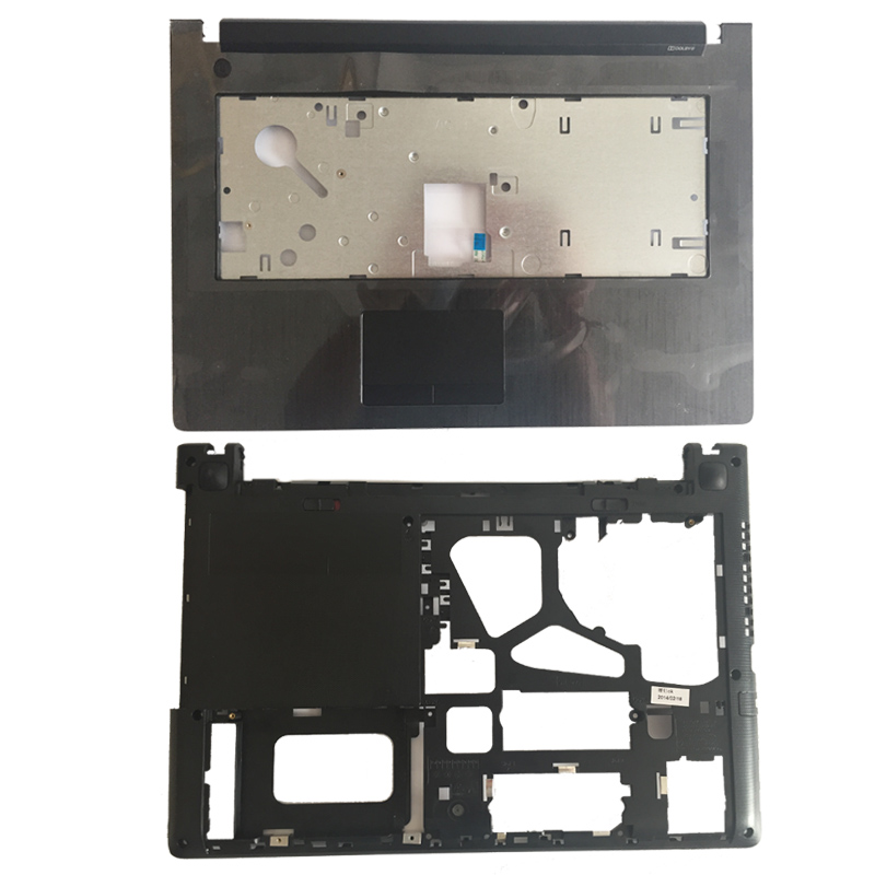 NEW For Lenovo G40-30 G40-45 G40-70 G40-80 Z40-30 Z40-45 Z40-70 Z40-80 G40 Z40  Palmrest COVER With Touchpad/Laptop Bottom Case