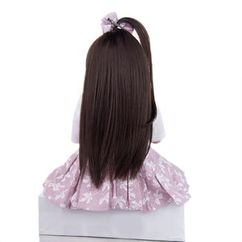 Кукла-младенец KEIUMI 19D36-C398-S08-T21 5