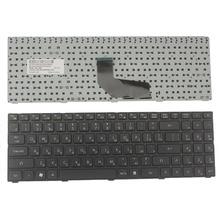 NEUE Russische laptop tastatur für DNS twc n13p gs 0165295 0155959 0158645 MP 09R63RU 920 AETWCU0010 RU Schwarze tastatur