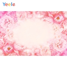 Yeele Wedding Ceremony Ins Flowers Love Customized Photography Backdrops Personalized Photographic Backgrounds For Photo Studio