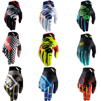 Motorcycle Gloves Off-Road Gloves Full Finger Outdoor Sports Long Finger Gloves Men's And Women's Cycling Gloves Motorcycle Glov
