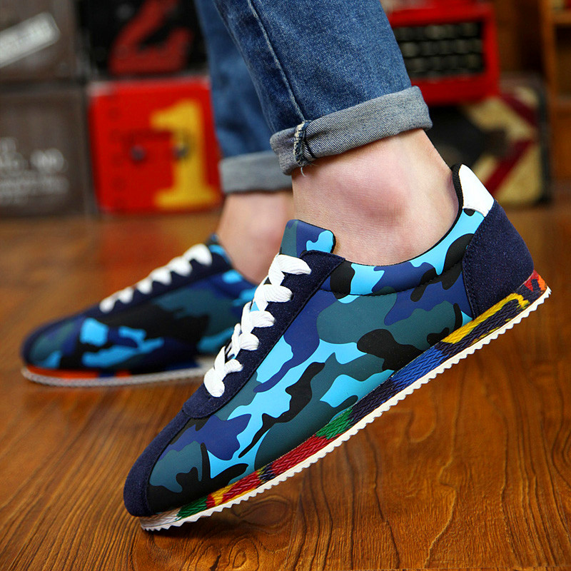 Mesh Comfortable Jogging Shoes Fashion Moccasin Lightweight Men's Oversized Sneakers Hot Selling Breathable Men's Casual Shoes