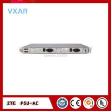 ZTE PSU-AC 30A Rectifier with 2pcs module change 220V AC 48V DC power  for C300/C320 OLT