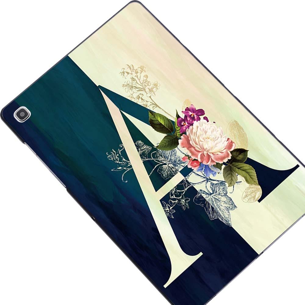 "Tablet Case for Samsung Galaxy Tab A A6 10.1/Tab A 9.7/Tab A 10.1/Tab A 10.5/Tab E 9.6""/Tab S5e Drop resistance Protective shell-5"