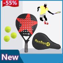 Outdoor Sports Board Beach Tennis Racket Men