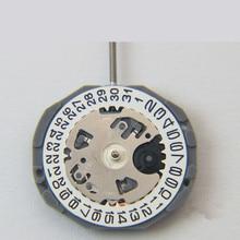 Watch-Movement-Accessories Quartz Movement Japanese Calendar Three-Point Two-Pin Window
