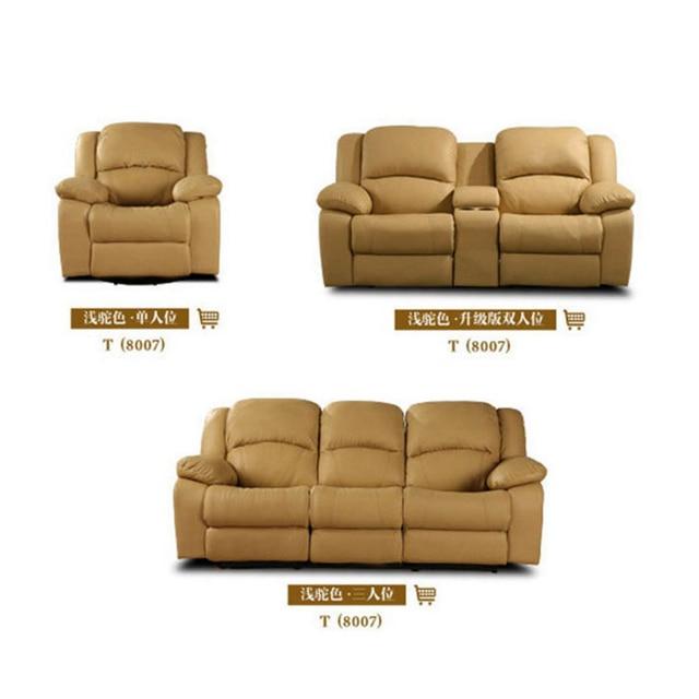 Living Room Corner Sofa Set  1