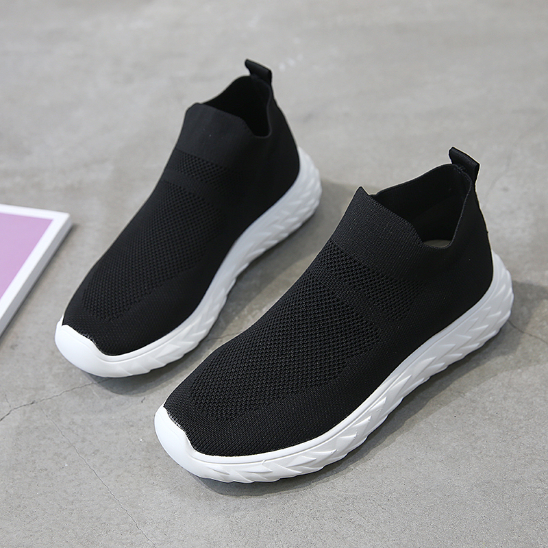 Women Chunky Sneakers Platform Yellow White Thick Sole Ladies Female Vulcanize Shoes Women 2019 Casual Fashion Platform Sneakers