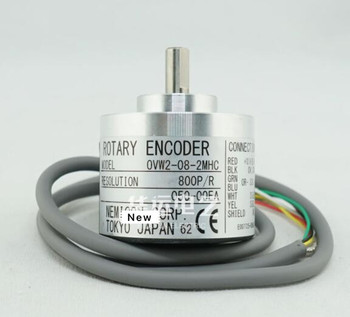 New original  within control of incremental photoelectric encoder pulse OVW2-08-2MHC
