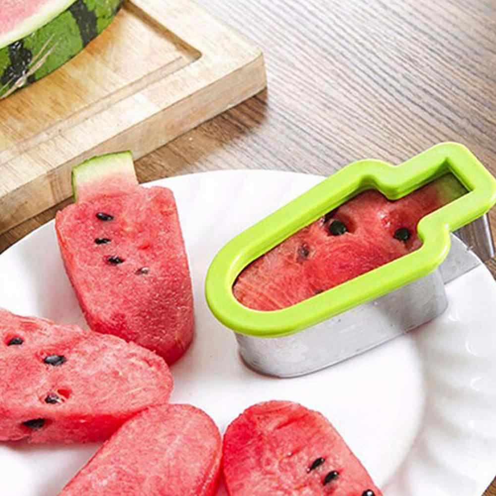 ห้องครัวสแตนเลสIce Cream Shapeเครื่องตัดแตงโมตัดแม่พิมพ์เครื่องมือMelon Cutter Moldเครื่องมือMelon Cutter Moldเครื่องมือM