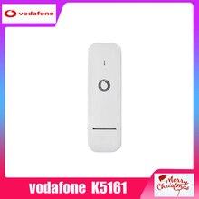 Huawei Vodafone K5161 150Mbps 4G LTE Modem dongle USB Stick Datacard Mobile Broadband +2PCS ANTENNA pk HUAWEI e3372