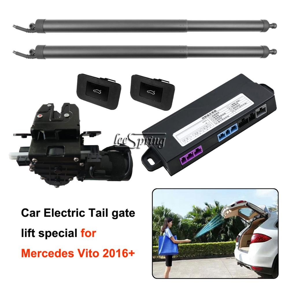 Car Smart Electric Tail Gate Lift Auto Parts For Mercedes Vito 2016+